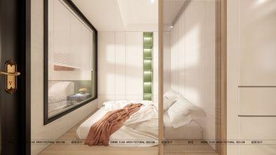 130平米三现代简约风格卧室图片