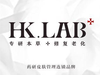 华库HK.LAB