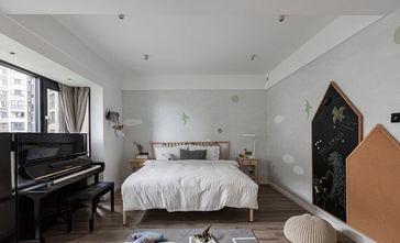 豪华型140平米三法式风格青少年房图