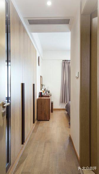 10-15万120平米三室两厅日式风格走廊设计图