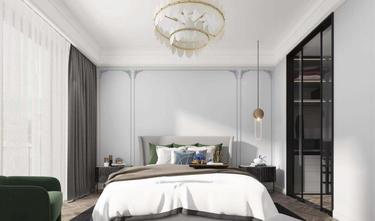 三欧式风格卧室图片