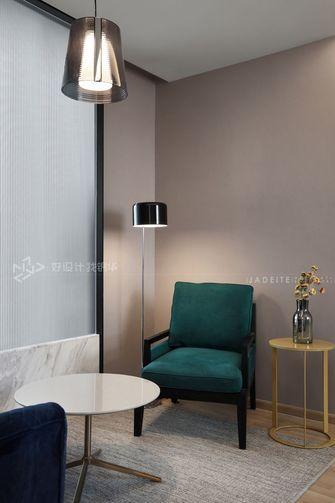 140平米复式现代简约风格卧室装修图片大全