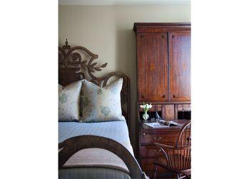 经济型40平米小户型美式风格卧室图