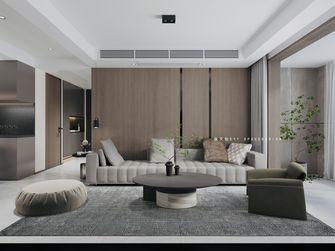 3万以下110平米三现代简约风格客厅图片