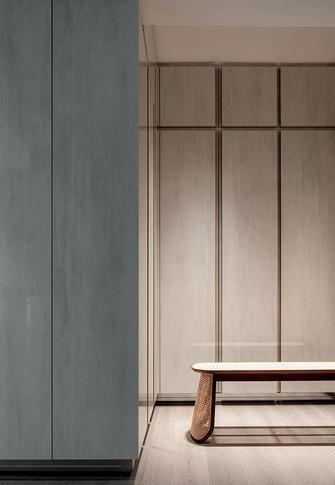 豪华型140平米四室两厅中式风格衣帽间图片大全