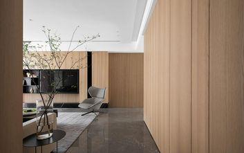 140平米复式港式风格客厅效果图