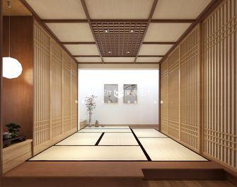140平米别墅日式风格其他区域欣赏图