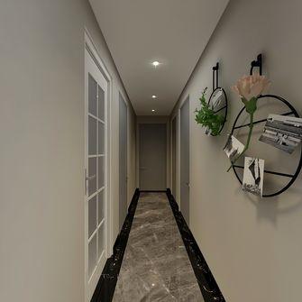 110平米四北欧风格走廊效果图