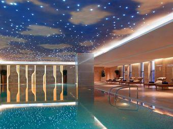 无锡喜来登酒店·TOUCH SPA 游泳健身