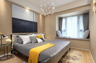 10-15万三室两厅现代简约风格卧室图