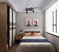 140平米四室一厅中式风格青少年房图片大全