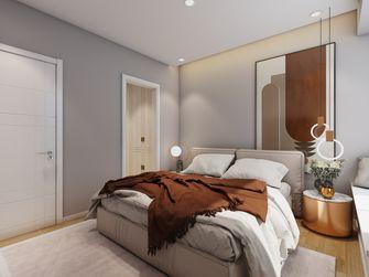 四室一厅北欧风格卧室图片大全