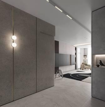 130平米现代简约风格走廊欣赏图