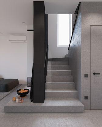 豪华型复式欧式风格楼梯间图片大全