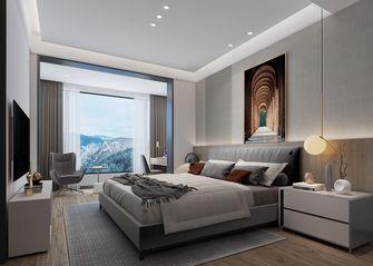 15-20万140平米四室两厅欧式风格卧室欣赏图