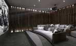 豪华型140平米中式风格影音室图片大全