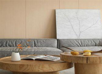 富裕型120平米三室一厅中式风格客厅图片