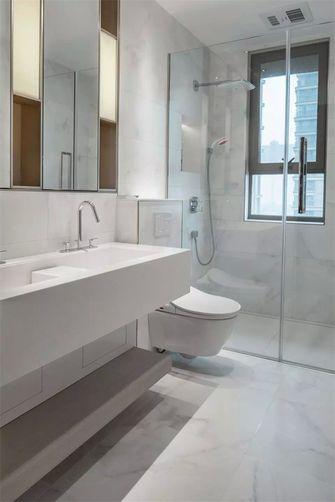 豪华型140平米四室三厅新古典风格卫生间图