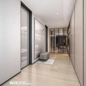 20万以上140平米中式风格衣帽间装修案例