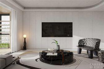 20万以上140平米四现代简约风格客厅图片大全