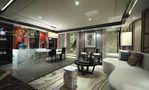 20万以上140平米别墅中式风格影音室欣赏图