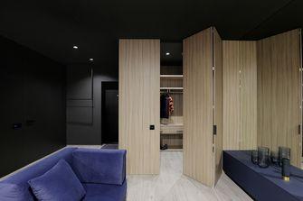 5-10万70平米公寓现代简约风格衣帽间效果图
