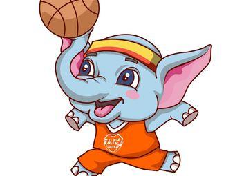 优尼篮球少儿运动馆(硅谷广场店)