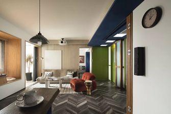3万以下90平米欧式风格客厅装修图片大全