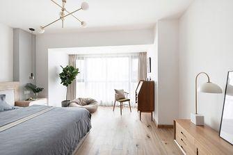 140平米四室三厅现代简约风格卧室装修效果图
