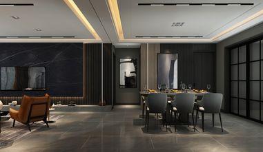 富裕型140平米四室两厅现代简约风格走廊图