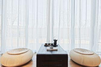 富裕型三室一厅新古典风格其他区域装修图片大全