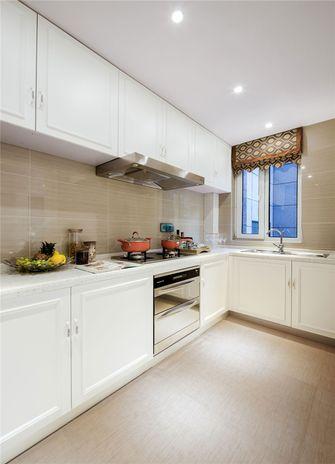 20万以上140平米三新古典风格厨房图片