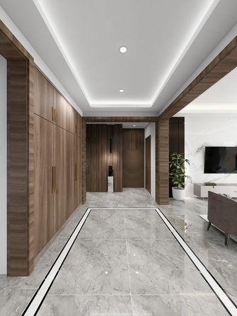 三室两厅中式风格走廊图片