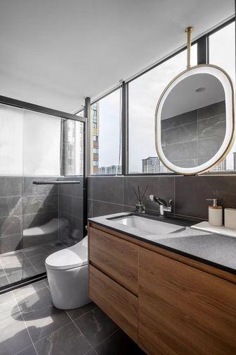 120平米四室一厅北欧风格卫生间装修效果图