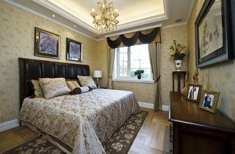 富裕型140平米复式欧式风格卧室装修效果图