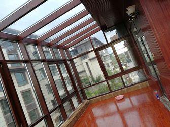 中式风格阳光房图