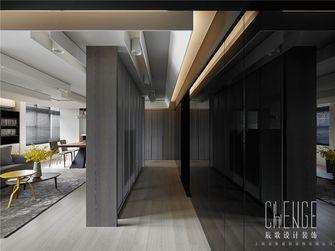 10-15万70平米现代简约风格走廊效果图
