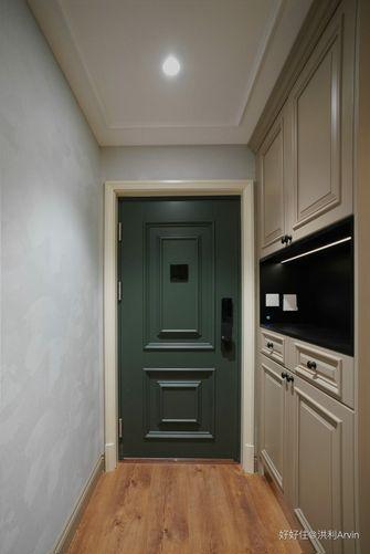 20万以上140平米三室两厅美式风格玄关装修案例