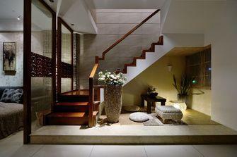 东南亚风格楼梯间图片