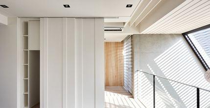 110平米三工业风风格客厅设计图