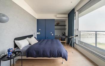 90平米日式风格卧室图片大全