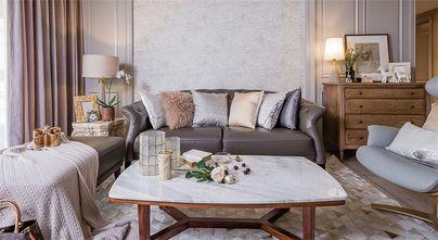 10-15万三法式风格客厅欣赏图