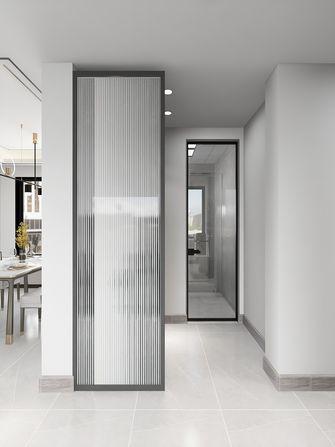 四室两厅中式风格走廊装修案例