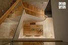 140平米四室两厅日式风格阁楼装修图片大全