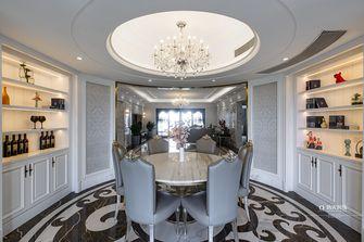 20万以上140平米欧式风格餐厅图