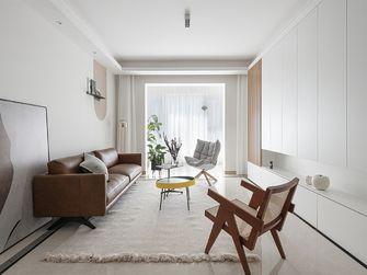经济型140平米四北欧风格客厅图