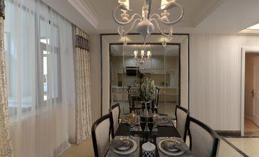 富裕型140平米四欧式风格卧室欣赏图