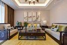 3万以下50平米新古典风格客厅设计图