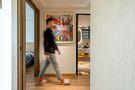豪华型90平米三室三厅日式风格其他区域图片