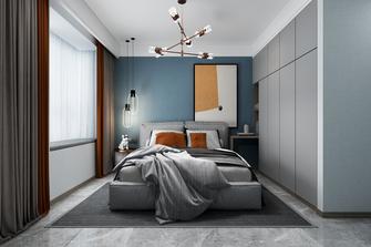 20万以上140平米中式风格卧室装修案例